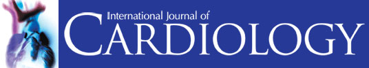 Announcement - International Journal of Cardiology